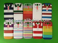 New Arrival Clothes Customize Design PC Plastic Hard Case For Samsung Galaxy S3 i9300