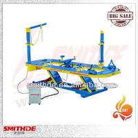 2017 Smithde M8E Frame Machine Auto Body/quilting frames for home sewing machines