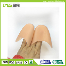 Hot Sale Silicone Dancer Toe Soft Ballet Pointe Dance Shoes Pads Foot Protector Insoles