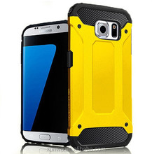 Perfect design soft silicon and good hand feeling hard plastic Armor Case For Samsung Galaxy Note4