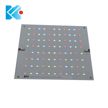 led street light aluminum pcb with OSP surface treatment