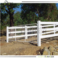 High Quality Horse Fence Supplier Steel gate for farm fencing