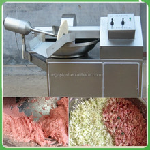 Meat processing equipment/meat chopper and mixer/meat chopping machine