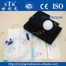 CE Vacuum Suction Drainage, waterproof medical wound dressing