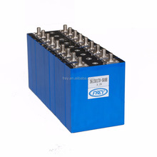 Hot sell solar system lithium LiFeO4 LFP battery 3.2V 50Ah
