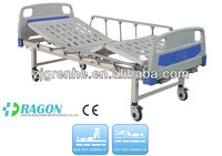 DW-BD161 sickbed with 2 functions bed equipment