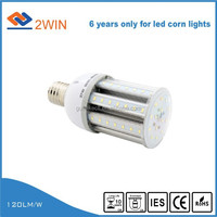 70W mercury vapour lamp replacement 120lm/w bollard lights country road E40 high power outdoor led street light