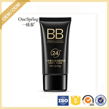 OEM/ODM One Spring Freshing Hydrating BB cream For Skin Care Moisturizing Smooth Whitening Compact Foundation makeup