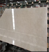 Polished Crema beige marble Color