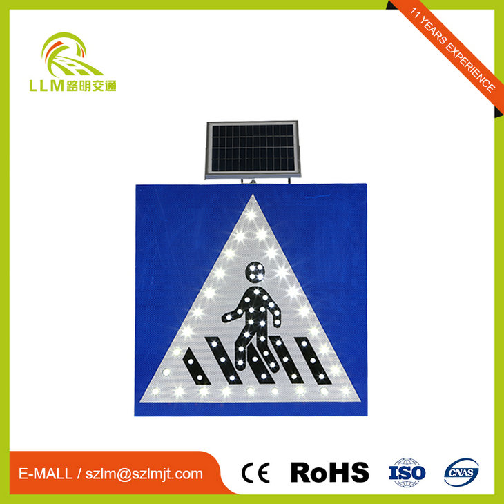 Plastic sign for traffic safety,plastic safety sign