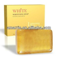 2014 Glutathione soap for face anti-wrinkles and whitening