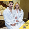 Alibaba China Terry Velour Bathrobe Cotton