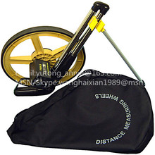 Best quality Road distance measuring wheels DW-318S, walking measuring wheel