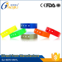 Wholesale professional manufacture various kinds of environmental wristband