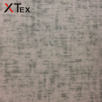 softextile velvet upholstery fabric for car seat and home textile, printed fabrics from china manufacture