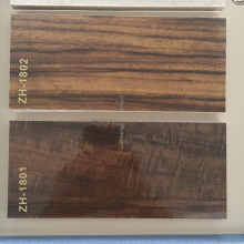 UV embossed mdf panels/decorative mdf wall panel/uv glossy board