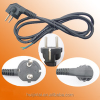 Low price high quality kc approved heat resistant ac power cord
