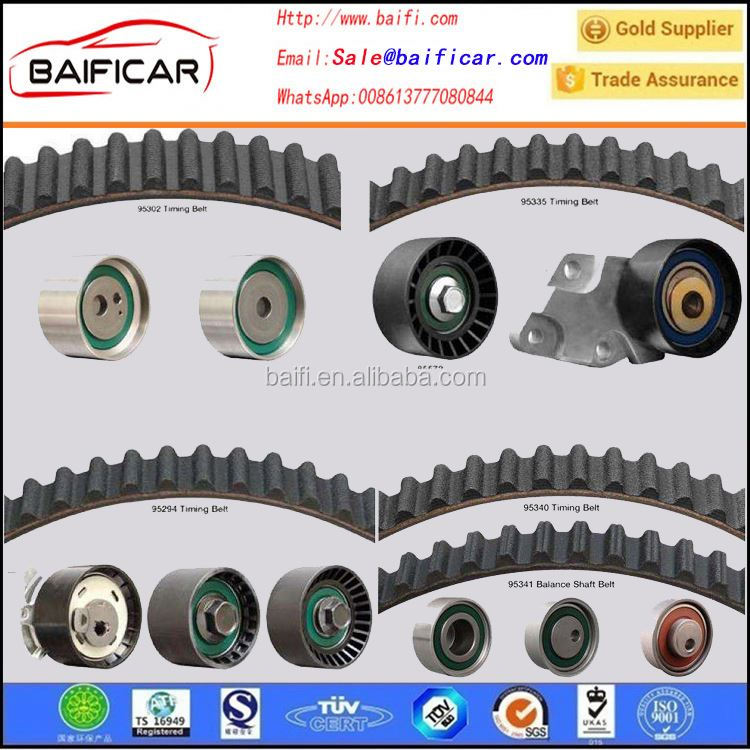 Timing belt tensioner pulley for Buick for Chevrolet for Daewoo for OPEL for SUZUKI OEM:9025287 Size:70*28*17