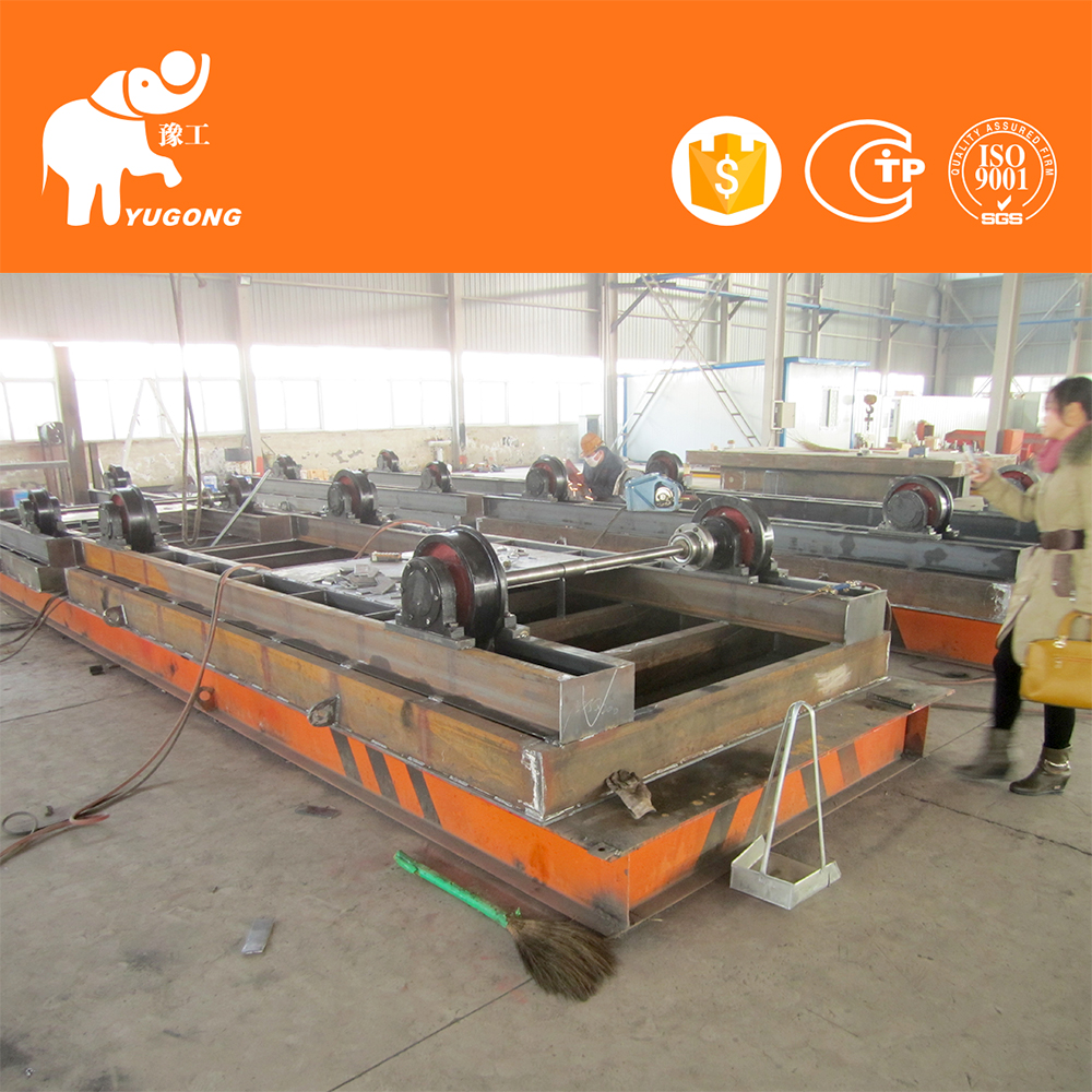 Manufacturer Direct Industrial Steel Box Body Pallet Cart For Electric Pallet Railroad Car