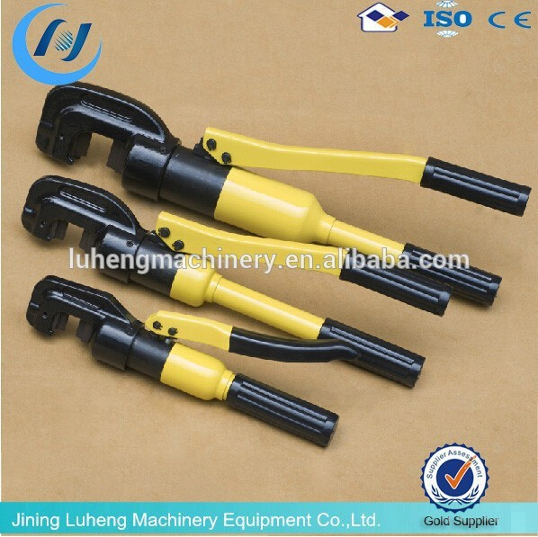 mini rescue tools hydraulic rebar cutter for sale