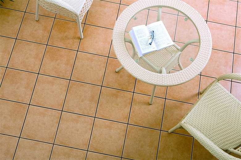 foshan supplier cheap price glazed porcelain interlocking floor decking ceramic tile