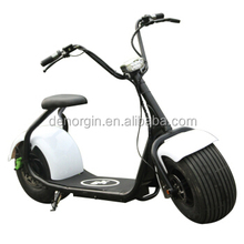 1001-2000w Power citycoco electric chopper scooter adult electric fat motor bike frame