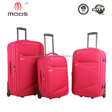 "CHEAP 20""/ 24""/ 28"" POLYESTER TWO WHEELS LAGGAGE BAG TRAVEL LUGGAGE"