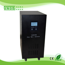 Factory direct sales low frequency 1kw to 20kw solar pv dc to ac power inverter off grid 50hz 60hz
