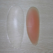 silicone buttock and hip pads