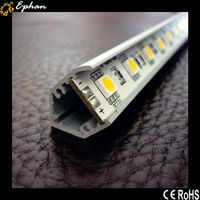 light for bar aluminum profile led strip