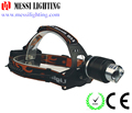 Most Powerful Rechargeable led HeadlamT6 headtorch