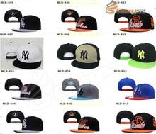 Checked child new york baseball cap and hat