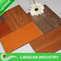 Wood color aluminum composite panel for kitchen cabintes