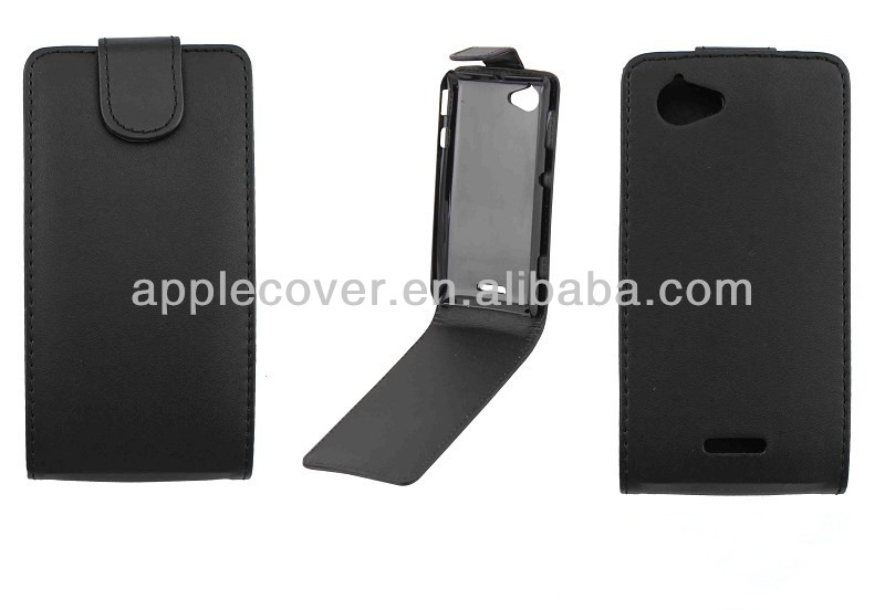 Flip case for sony xperia l s36h c2105,cell phone case for sony xperia l s36h
