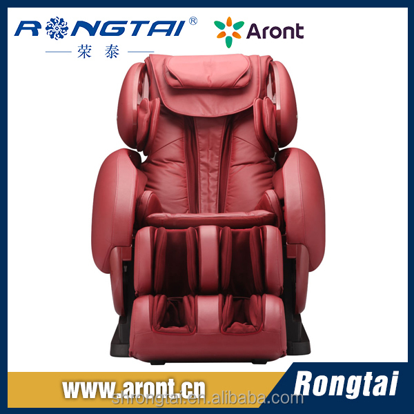 RongtaiRT8302 Shanghai Rongtai Zero Gravity Massage Chair with Foot Roller Massage and OPTO Sensor Device