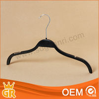 Luxury Wedding Dress Plastic clothes hangers for