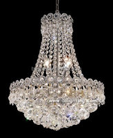 China lighting factory outlet high qualty crystal lighting fixtures