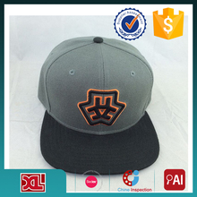 High Quality Cotton Embroidery 6 Panel Promotional Baseball Cap