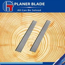 HSS Inlay Jointer and Planer Blade 310x30x3mm Wood Planer Parts