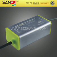 70w led driver 1400ma constant current with pfc