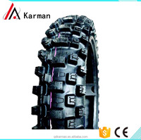 Motorcycle Tire 100/90-19 6PR 8PR durable Motocross tire