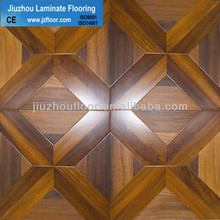 quick lock laminate parquet flooring