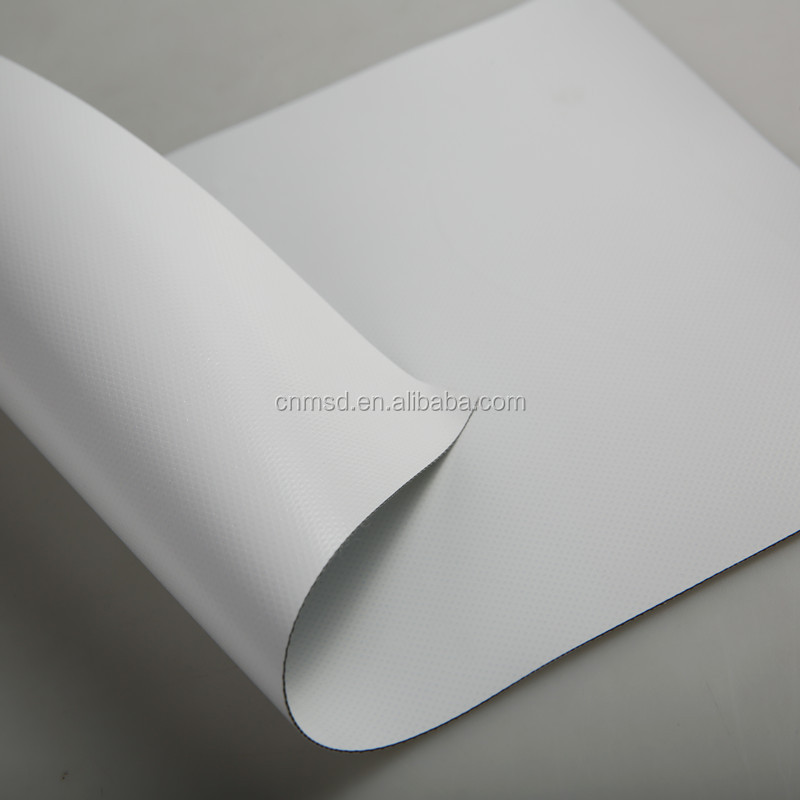 650GSM and 850GSM PVC coated fabric for tent