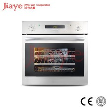New design 2015 JIAYE Portable big capacity Built-in Electric Oven baking oven for home