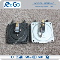 Gas pressure Switch for boiler, furnace, water heater