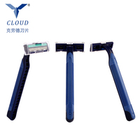 Stainless Steel Different Razor Packaging Razors