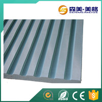 closed cell extruded polystyrene rigid foam