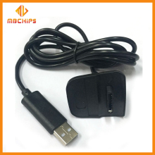 The latest products for xbox360 dedicated charging connecting cable for computer game accessory