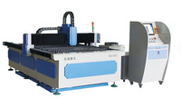 metal portable laser cutting machine