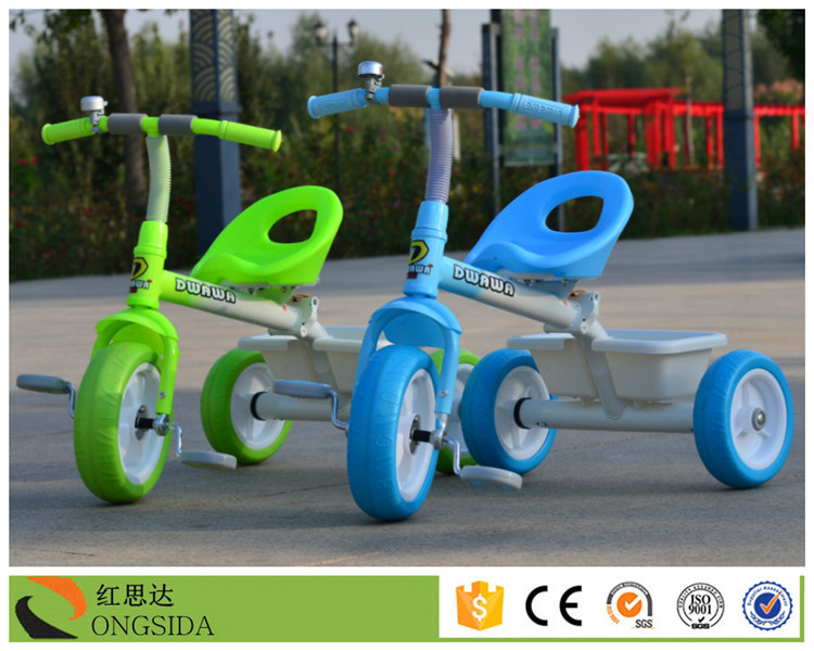 Factory supply hot sale tricycle for older child big kid trike